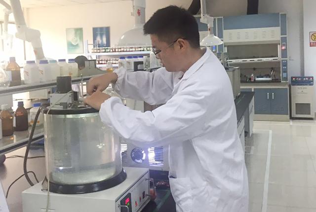 铝板清洗应用保碳氢清洗剂案例