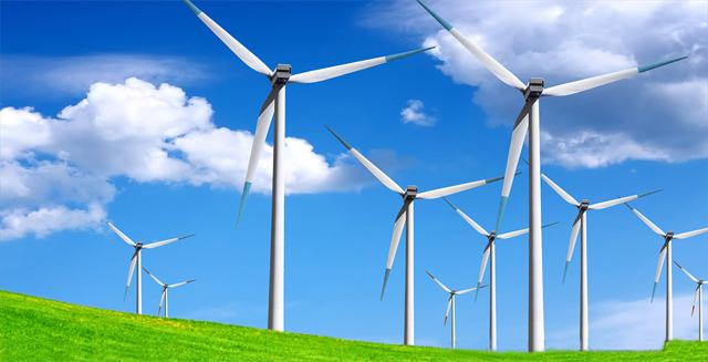 环保碳氢清洗剂在风力发电行业应用案例