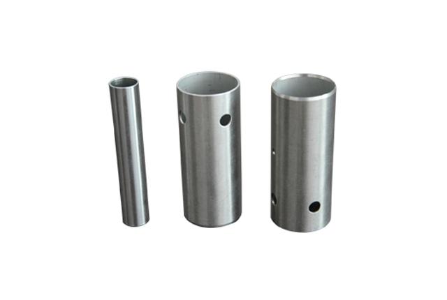 医疗器械管-不锈钢管使用碳氢清洗剂除油案例