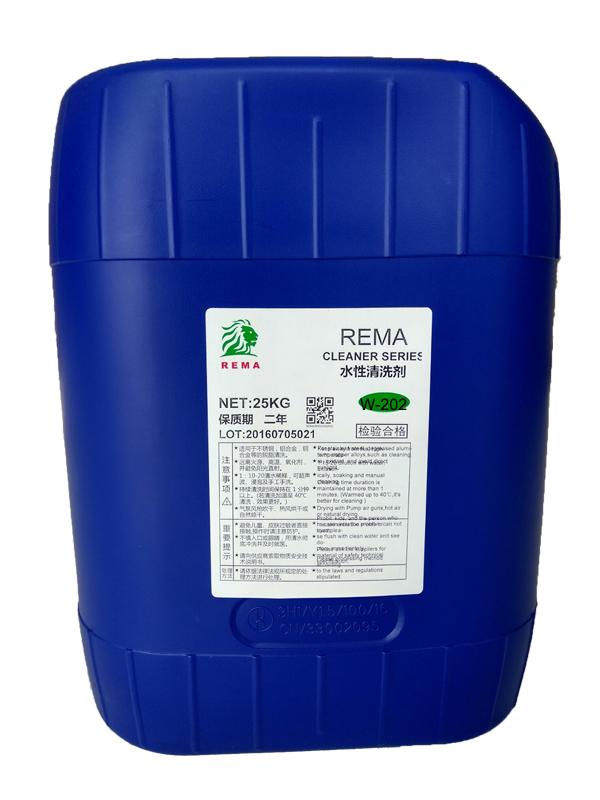 诺而曼(REMA) 不锈钢氧化皮清洗剂W-202